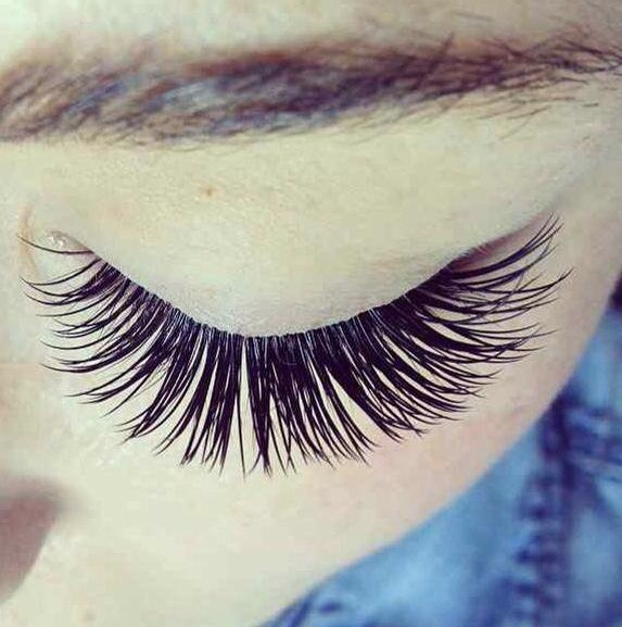 Eyelash Extensions Cost Canada 96