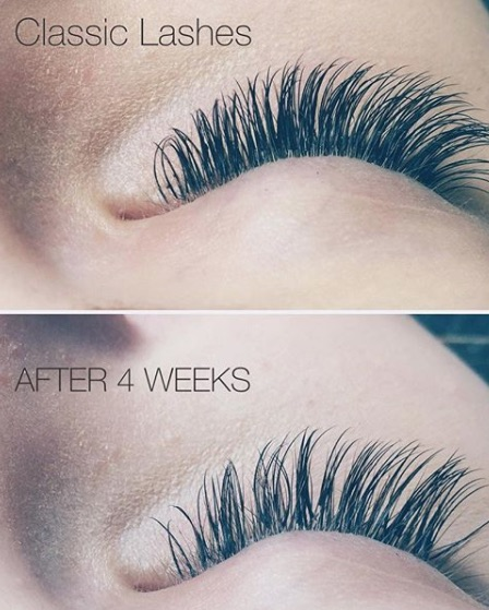 4889a78e2e4 Ottawa Eyelash Extensions Prices (613) 627-3036